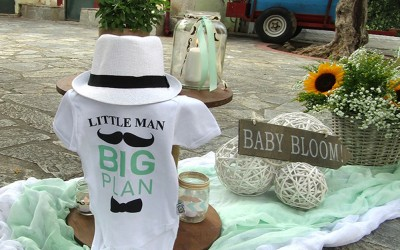 oh boy...little man is on the way